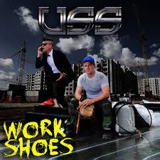 USS - Work Shoes