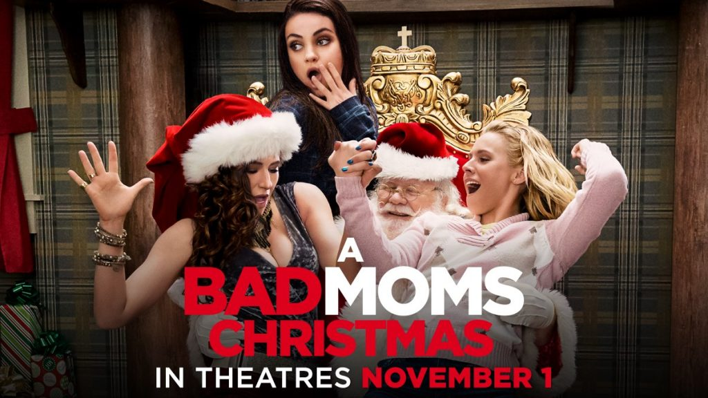 advance screening a bad moms christmas