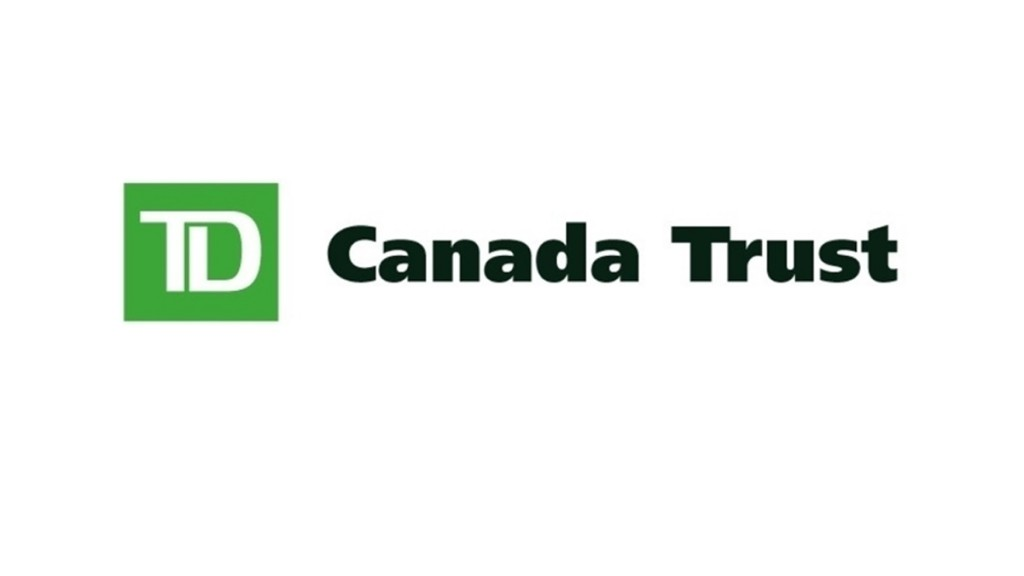 how to open us account from canada td
