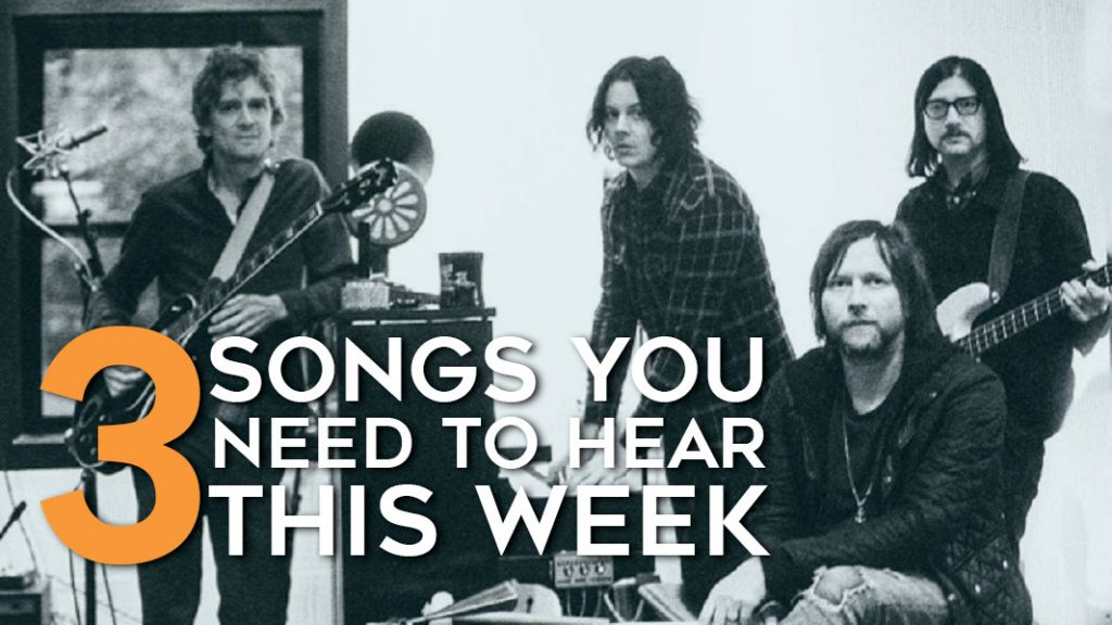 9bd422f6454 3 Songs You Need To Hear This Week - SONiC 102.9