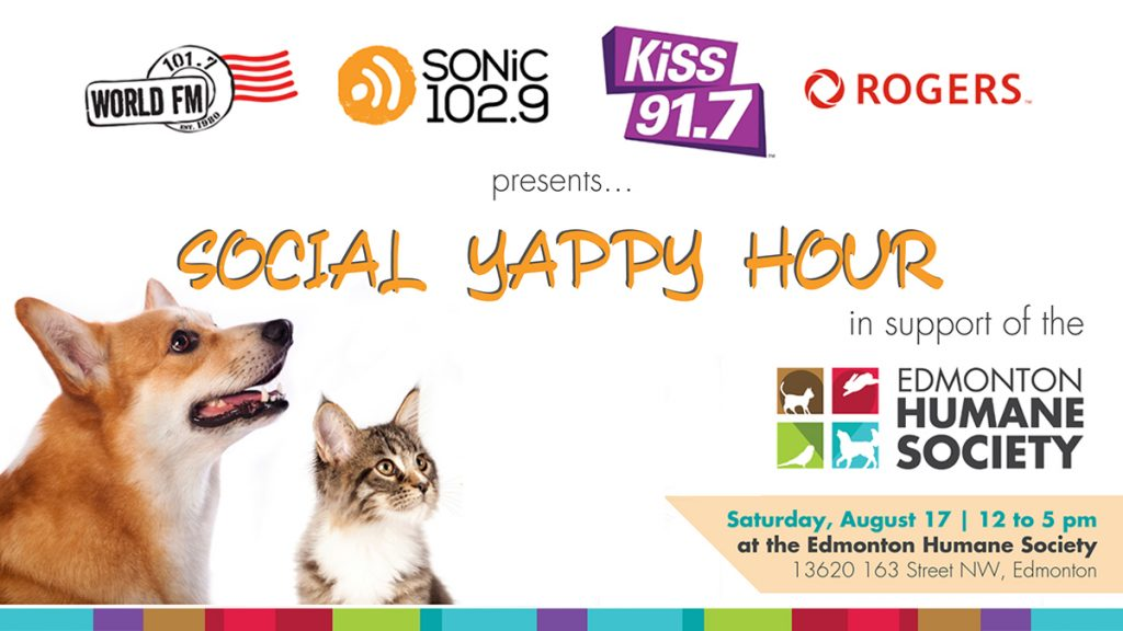 Social Yappy Hour! - SONiC 102 9