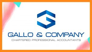 Gallo and Company Chartered Professional Accountants