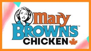 Mary Brown's Chicken