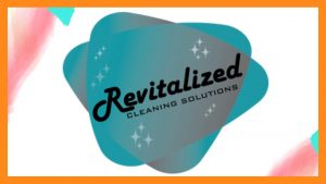 Revitalized Cleaning Solutions