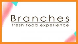 Branches Fresh Food Experience