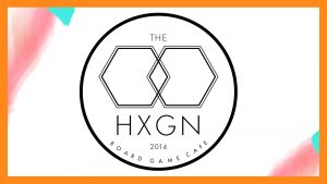The Hexagon Board Game Cafe