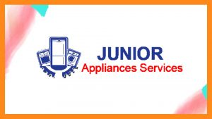 Junior Appliance Repair Of Edmonton