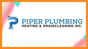 Piper Plumbing Heating & Drain Cleaning Inc