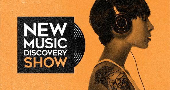 New Music Discovery Show