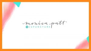 Monica Patt Acupuncture